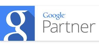 Kreatic membre des Google Partners