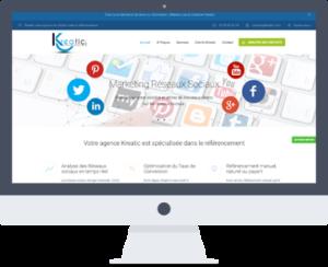 KREATI réalise votre marketing réseaux sociaux