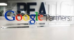 KREATIC membre Google Partners
