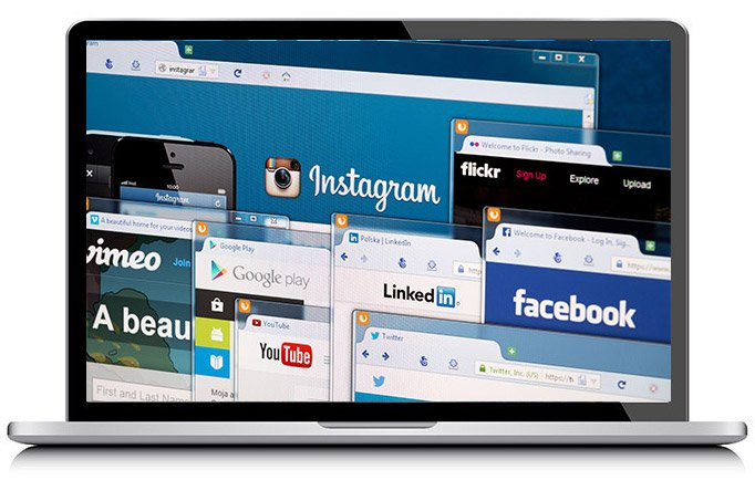 KREATIC gère vos pages réseaux sociaux