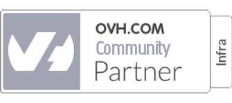 Kreatic partenaire d'OVH Infrastructure