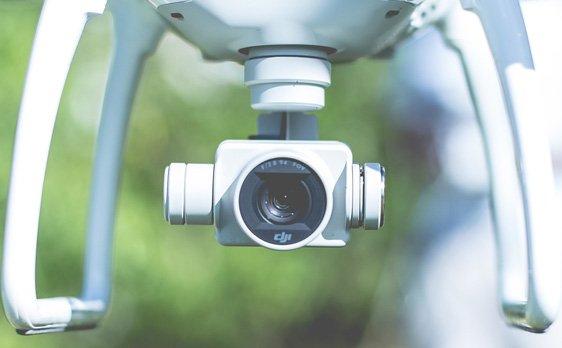 KREATIC vidéos par drone à RONCQ