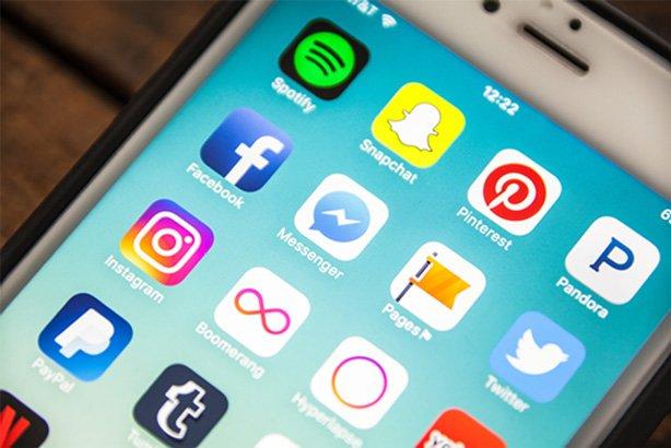 Gestion de pages réseaux sociaux par KREATIC